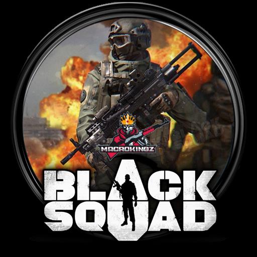 Black Squad macros