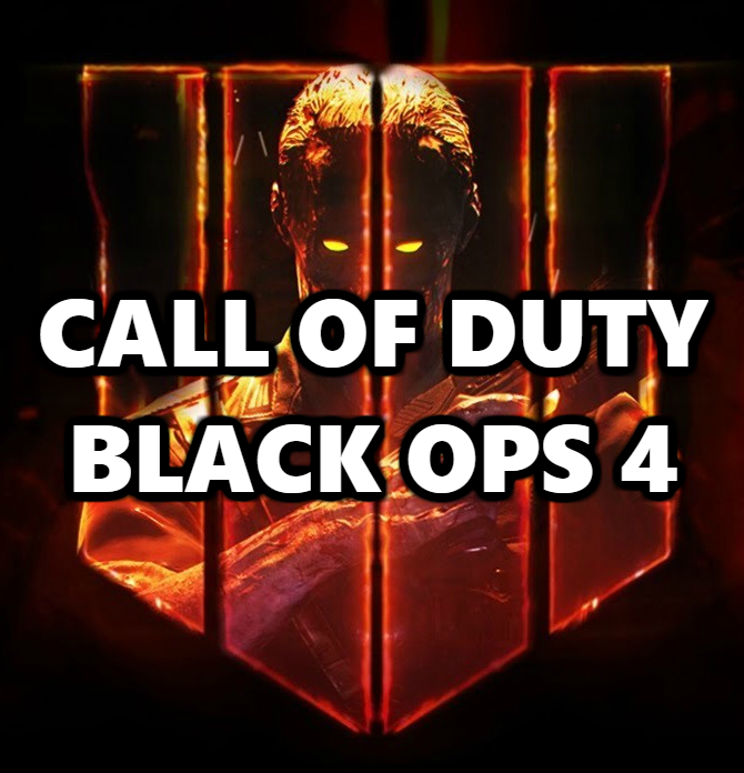 Call of Duty Black Ops 4 macros