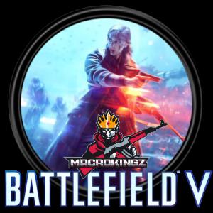 Battlefield 5 macros