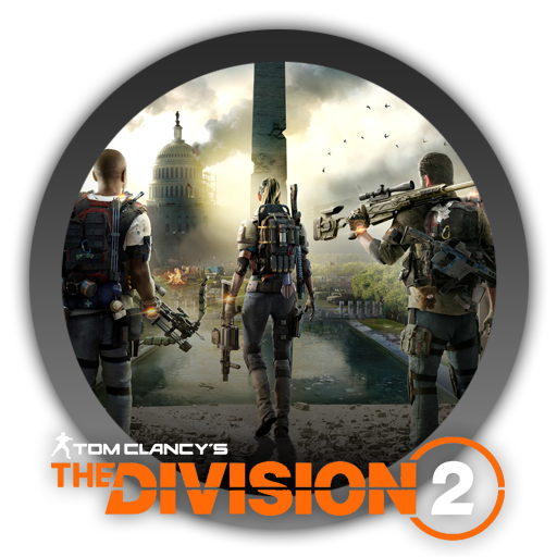 the division 2 macros